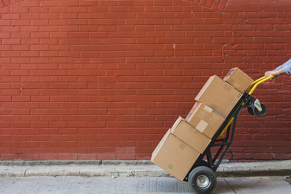 5 Budgeting Best Practices for Moving Your Office