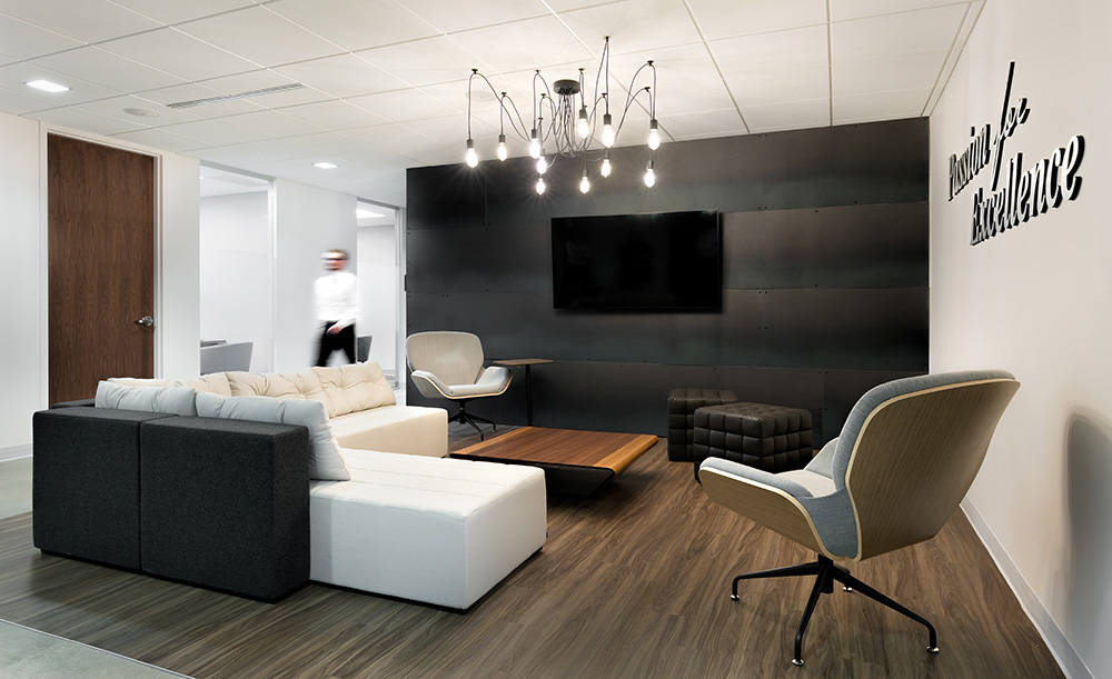 5 Ways to Showcase Your Company's Culture Using Interior Design