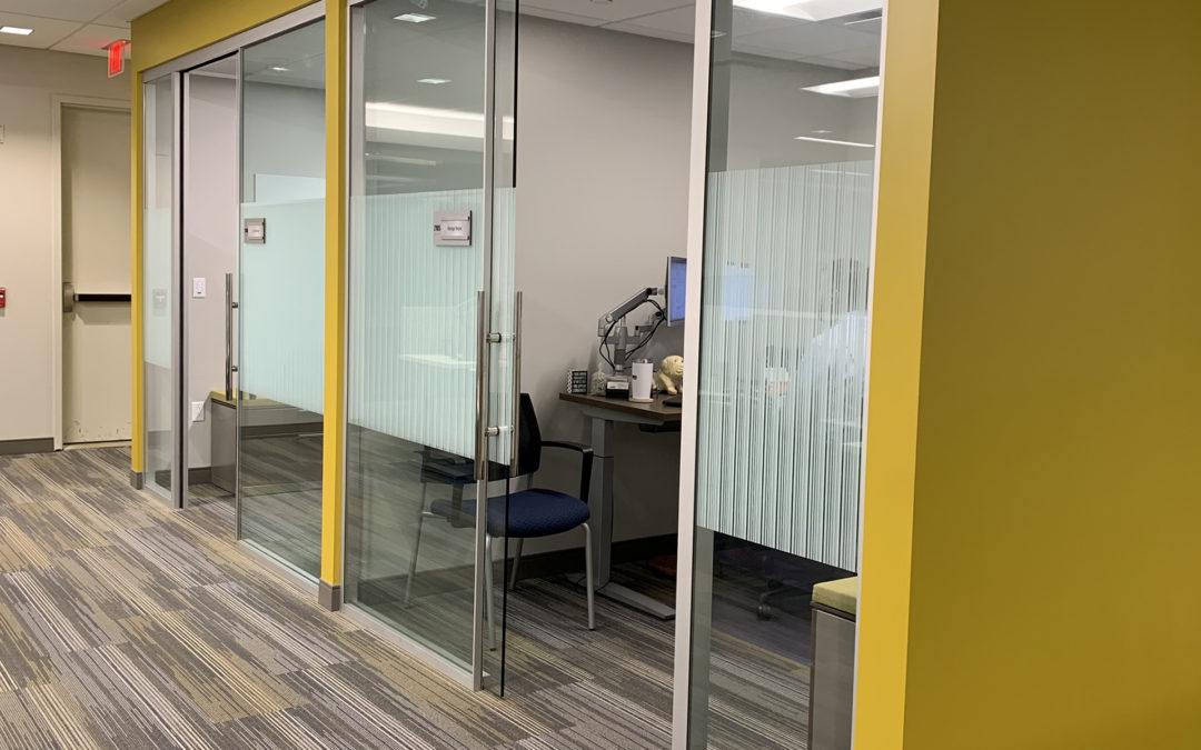 5 Demountable Glass Walls FAQ's