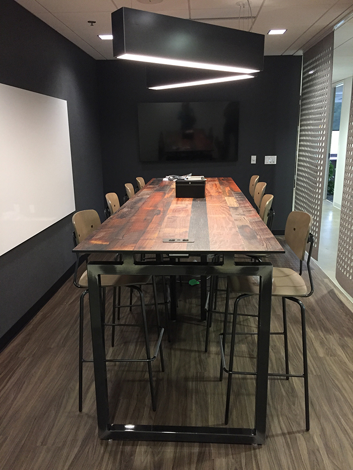 KBP conference room