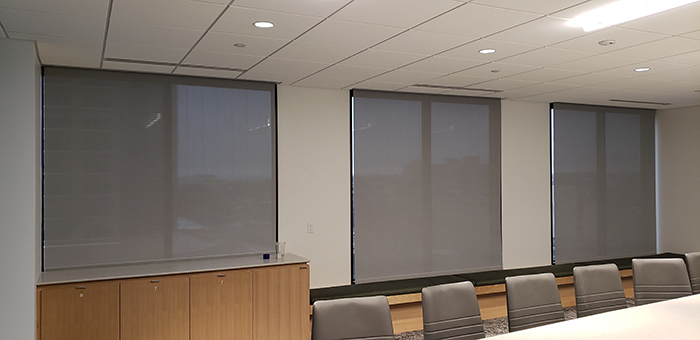 roller shades american century investments