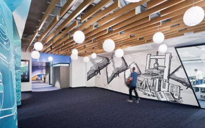Sprint Executive Conference Room Project Spotlight