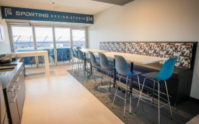 FSI Forms Partnership with Sporting KC on Suite Update
