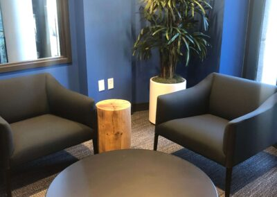 UMB Bank Financial Corp – TOC Building (Work Cafe)