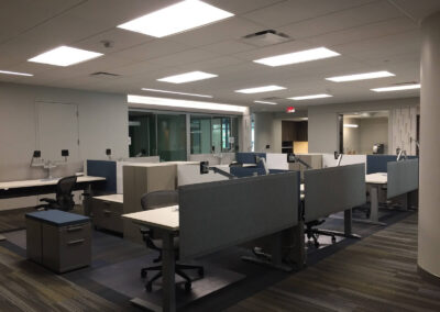UMB Bank Financial Corp – 1010 Building (Office Suite)