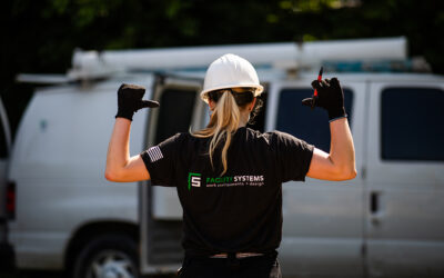 FSI Supports Kansas Citians with Women Build Day