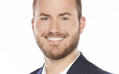 Ryan Johnson Joins FSI Team